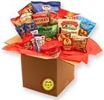 Healthy Choices Deluxe Care package